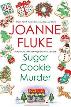 Sugar Cookie Murder book cover