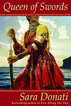 Queen of Swords book cover