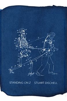 Standing on Z book cover