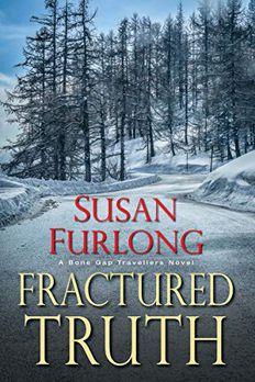 Fractured Truth book cover