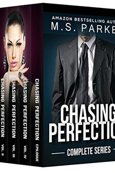 Chasing Perfection book cover