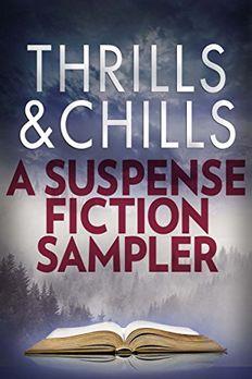 Thrills & Chills book cover