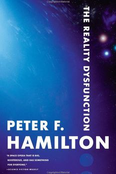 The Reality Dysfunction book cover