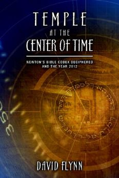 Temple at the Center of Time book cover