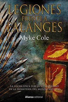 Legiones frente a Falanges book cover