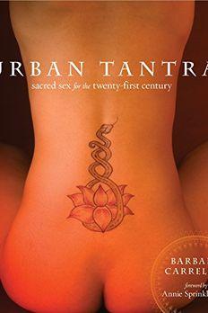 Urban Tantra book cover