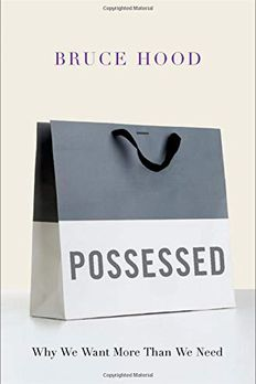 Possessed book cover