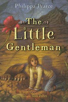 The Little Gentleman book cover