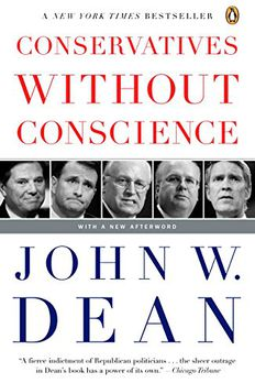 Conservatives Without Conscience book cover