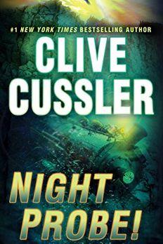 Night Probe! book cover