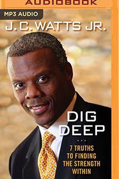 Dig Deep book cover