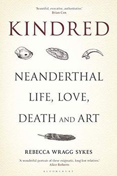 Kindred book cover