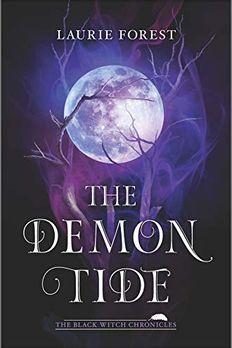 The Demon Tide book cover
