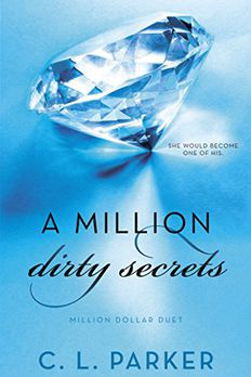 A Million Dirty Secrets book cover