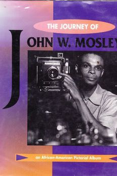 The Journey of John W. Mosley book cover