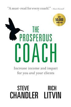 The Prosperous Coach book cover