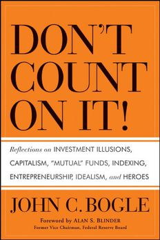 Don't Count on It! book cover