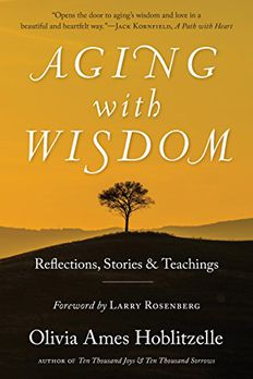 Aging with Wisdom book cover