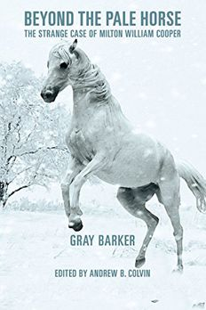 Beyond the Pale Horse book cover