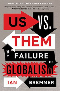 Us vs. Them book cover