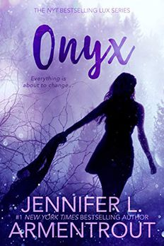 Onyx book cover