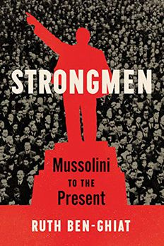 Strongmen book cover