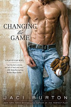 Changing the Game book cover