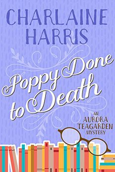 Poppy Done to Death book cover