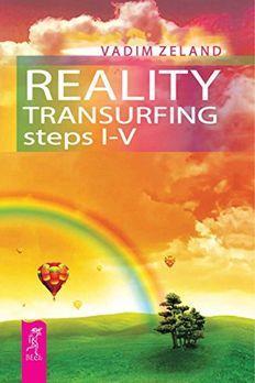 Reality Transurfing Steps I-V book cover