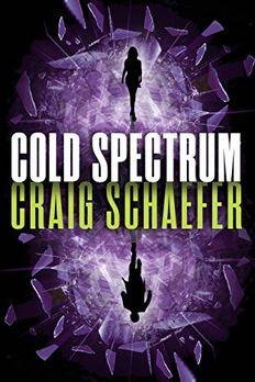 Cold Spectrum book cover