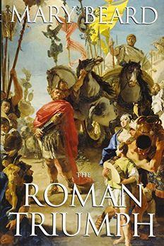 The Roman Triumph book cover