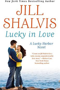 Lucky in Love book cover
