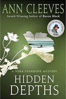 Hidden Depths book cover