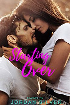 Starting Over (Sugar Creek Romance) book cover