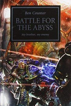 Battle for the Abyss book cover