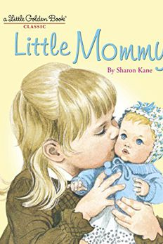 Little Mommy book cover