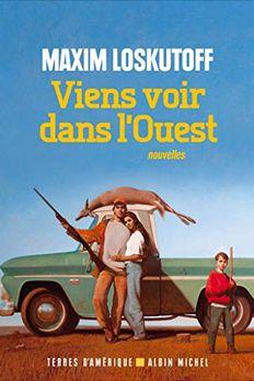 Viens voir dans l'Ouest (A.M. TER.AMER.) book cover
