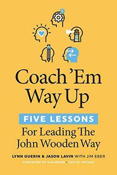 Coach 'Em Way Up book cover