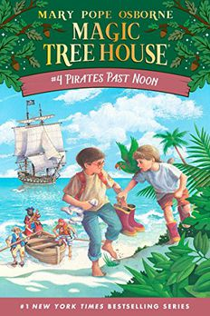 Pirates Past Noon book cover