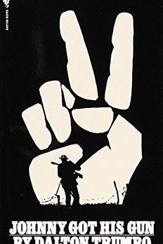 Johnny Got His Gun book cover