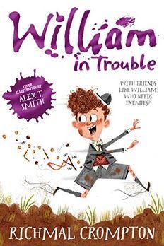 William in Trouble book cover