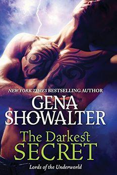 The Darkest Secret book cover