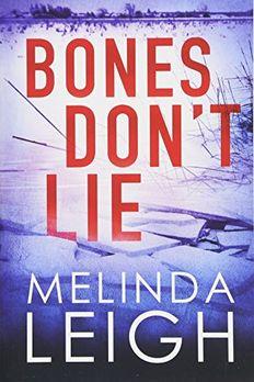 Bones Don't Lie book cover