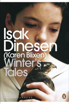 Winter's Tales book cover