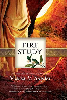 Fire Study book cover