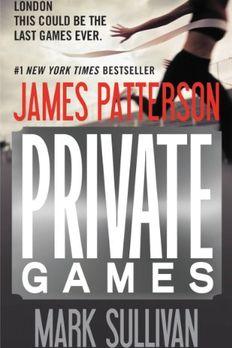 Private Games book cover