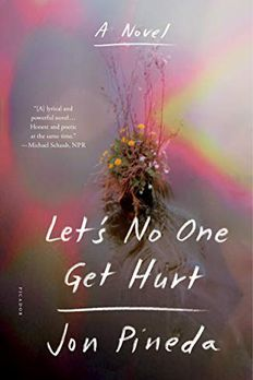 Let's No One Get Hurt book cover