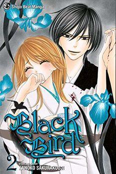 Black Bird, Vol. 2 book cover