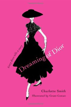 Dreaming of Dior book cover