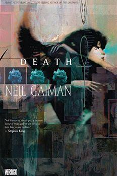 Death book cover